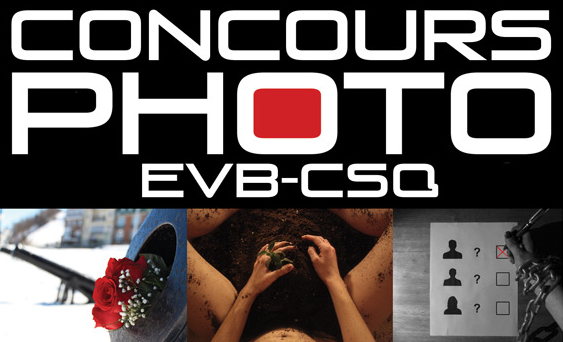 Concours photo intercollégial EVB - Guillaume Simard